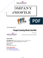 People Coaching Works Company Profile