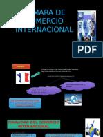 Camara de Comercio Internacional