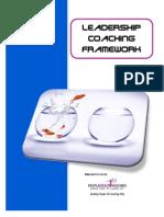 Leadership Coaching Framework