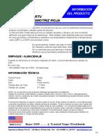Ft Silicona Abro 2400