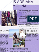 Lenis Molina-Prospectiva en el ámbito personal