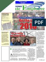 Washington State Employee 12/2015