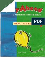 Way Ahead 1 Practice Book