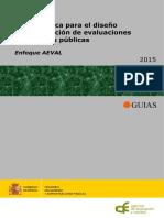 Guia Evaluaciones AEVAL