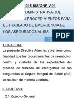 DIRECTIVA DE REFERENCIAS 2015.pptx
