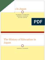 education in japan  1