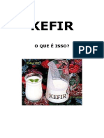 Manual Do Kefir