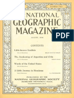 National Geographic 1916-08