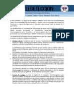 Paper de Teledeteccion