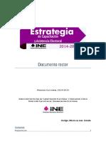 00 Estrategia Cyae 2014-2015
