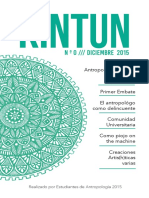 Revista Kintun