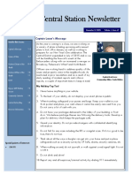 SFPD newsletter 121715