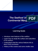 12,13,The Seafloor and Continental Margins1