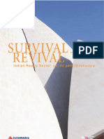 Cushman & Wakefield_Investment Report 2009 - Survival to Revival