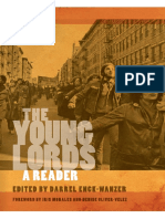 2010 the Young Lords Reader