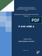 Modul Pancasila