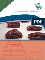 Manual de Bandas Transportadoras Alimentacion