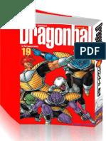 DragonBall Vol19