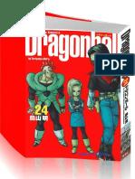 DragonBall Vol24