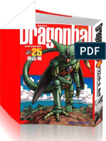 DragonBall Vol25