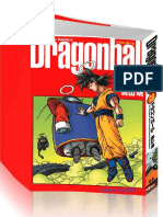 DragonBall Vol28