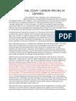 Env 350 Final Essay