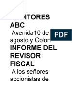 Auditores ABC