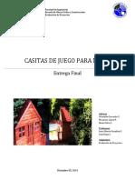 Informe Entrega Final Carvacho Lopez Silva