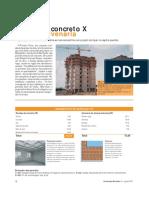 CONSTRUÇÃO - Parede de Concreto