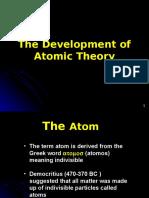 Atomic Theory 1