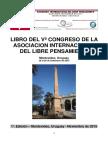 Libro del V Congreso AILP - Uruguay 2015