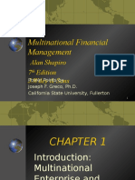 ch01 multinational finance