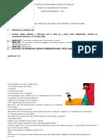 planeacion segundo periodo 2015