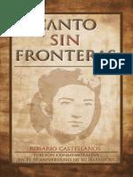 Canto Sin Fronteras - Rosario Castellanos
