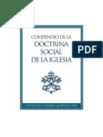 Social de la iglesia