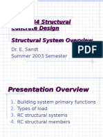 cven444structuralsystems-101213155446-phpapp01