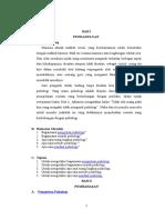 Pengertian, Sejarah, Ruang Lingkup, Metode Dan Manfaat Psikologi Umum