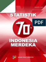 Watermark_Statistik 70 Tahun Indonesia Merdeka