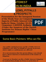 581public Interest Litigation Ppt