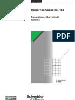 Schneider Short Circuit Calculation
