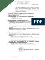 2007 Teorico de Redes - Unidad No 1