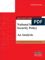 NationalInternalSecurtiyPolicy_AnAnalysis