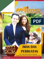 MTimes Edisi 32
