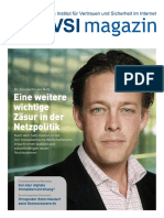 DIVSI Magazin 04/2015