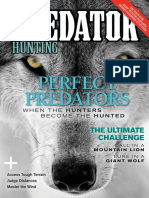 Predator Hunting - Winter 2015-2016