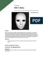 assignment 02 masks