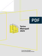 Torino Metropoli 2025