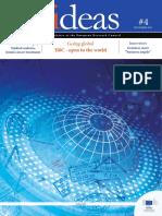 ERC newsletter - December edition -