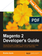 Magento 2 Developer's Guide - Sample Chapter