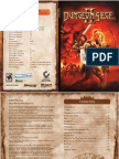 Dungeon Siege II - Manual - PC